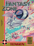 Fantasy Zone (Nintendo Entertainment System)